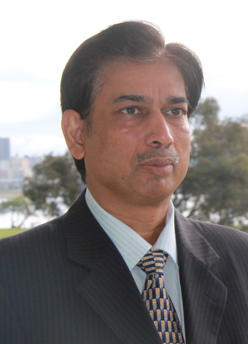 Dr. Sunil Kurwal